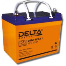 Аккумулятор DTM 1233 12В 33Ач