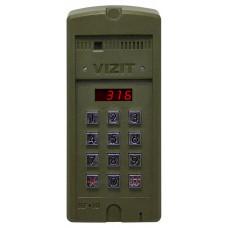 Блок вызова БВД-316F