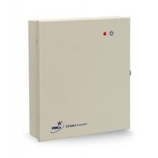 Контроллер универсальный замка/турникета под 2 выносных считывателя PERCo-CT/L04
