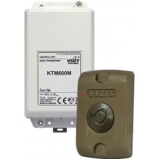 Контроллер VIZIT-КТМ600F ключей RF3