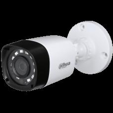 DH-HAC-HFW1220RP-0280B Уличная AHD-видеокамера 2Mpix, 2,8мм.