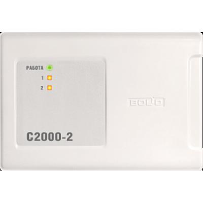 Контроллер доступа С2000-2