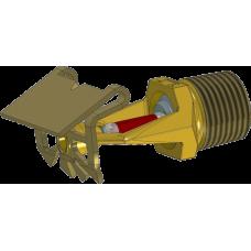 Ороситель спринклерный горизонатльный СВ01-РГо0,47-R1/2/Р57.В3 (СВГ-12) бронза