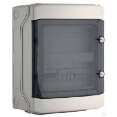 VS 21-150 CG 0-1 Щит управления вытяжной вентиляцией