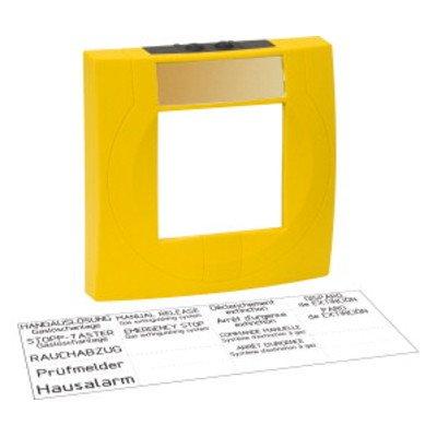 Корпус пластиковый для ИПР серии IQ8Quad 704902