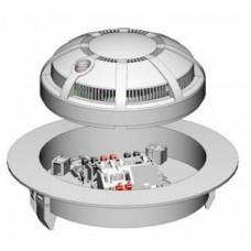 Извещатель пожарный дымовой адресный оптико-электронный ИП 212-64 для подвесного потолка