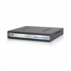 AV-DHR1208-4H 8-канальный цифровой гибридный видеорегистратор