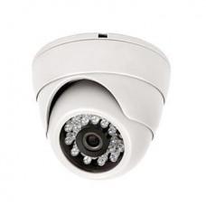 AV-IP2009-2.8AP Внутренняя купольная IP-видеокамера 2mpix, 2,8мм. с аудиовходом