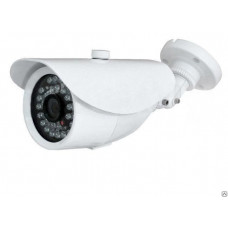 AV-IP2010-3.6P Уличная IP-видеокамера 2Mpix, 3,6мм.