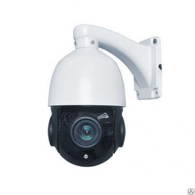AV-IP2017-Z18 Уличная поворотная IP-видеокамера 2Mpix, 5-90мм.