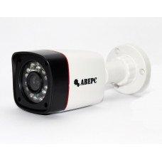 W212IR-AHD Уличная AHD-видеокамера 2Mpix, 3,6мм.