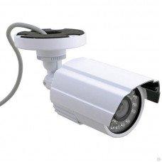 W402IR-AHD Уличная AHD-видеокамера 4Mpix, 3,6мм.
