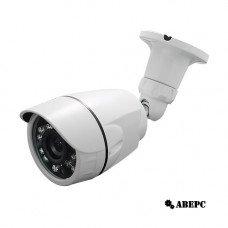 W410IR-ATC Уличная AHD-видеокамера 4Mpix, 3,6мм