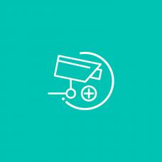 BioSmart Модуль расширения «Интеграция с видеонаблюдением»