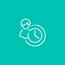 BioSmart Модуль расширения WorkTime