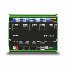 BioSmart UniPass