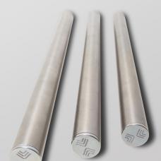 Планка преграждающая стандартная для турникета CARDDEX PPS-05R (нержавеющая сталь)