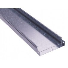 SNS33510 Лоток неперфорированный 100х35х3000 0,7мм.