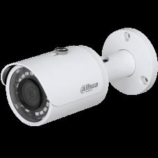 DH-HAC-HFW1220SP-0280B Уличная AHD-видеокамера 2Mpix, 2,8мм.