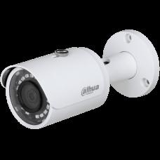 DH-HAC-HFW2241SP-0280B Уличная AHD-видеокамера 2Mpix, 2,8мм.