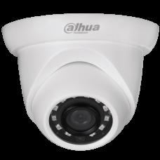 DH-IPC-HDW1230SP-0360B Уличная купольная IP-видеокамера 2Mpix, 3,6мм.