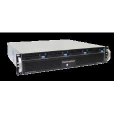 IP-24-4-4HS6 DOMINATION IP-видеосервер 24-канальный