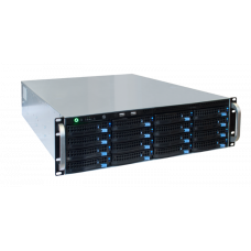 IP-64P-16-HSR DOMINATION IP-видеосервер 64-канальный