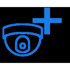 Domination Лицензия для одной IP-камеры с функцией распознавания лиц