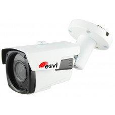 EVL-BP60-H21F Уличная AHD-видеокамера, 2Mpix, 2,8-12мм
