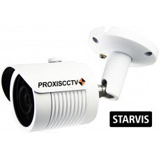 PX-AHD-BH30-H20FSH (2.8) Уличная AHD-видеокамера, 2Mpix, 2,8мм