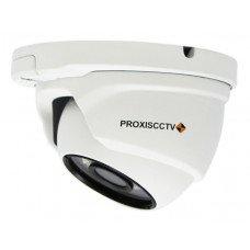 PX-AHD-DG-H20FS (3.6) Уличная купольная антивандальная AHD-видеокамера, 2Mpix, 3,6мм