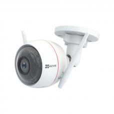 EZVIZ C3W WiFi IP-видеокамера уличного исполнения 2Mpix, 2,8мм./4мм./6мм. со встроенной сиреной 100Дб