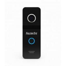 FE-321 silver/black Вызывная панель видеодомофона цветная 800ТВл