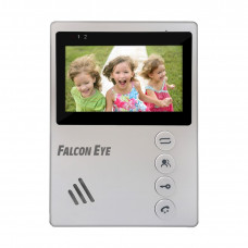 Falcon Eye Vista Монитор видеодомофона 4,3 дюйма
