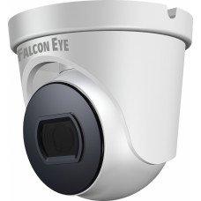 FE-MHD-D5-25 Внутренняя купольная AHD-видеокамера 5Mpix, 2,8мм.