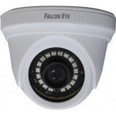 FE-MHD-DP2e-20 Внутренняя купольная AHD-видеокамера 2Mpix, 3,6мм.