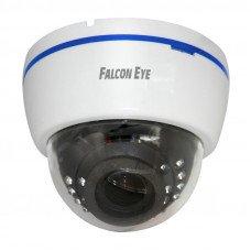 FE-MHD-DPV2-30 Внутренняя купольная AHD-видеокамера 2Mpix, 2,8-12мм.