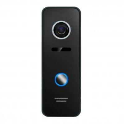 FE-ipanel 3 HD silver/black Вызывная панель видеодомофона цветная 2Mpix
