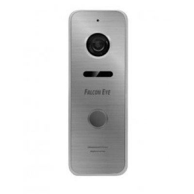 FE-ipanel 3 silver/bronze Вызывная панель видеодомофона цветная 800ТВл