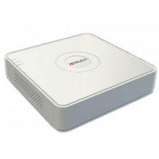 DS-H104G 4-канальный цифровой гибридный видеорегистратор