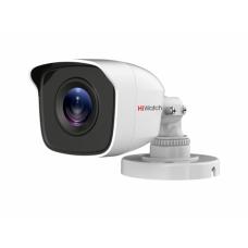 DS-T110 Уличная AHD-видеокамера, 1Mpix, 2,8мм.