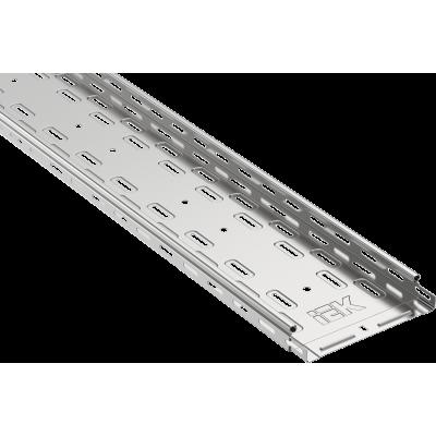 CLP10-035-200-070-3 Лоток перфорированный 35х200х3000 0,7мм.