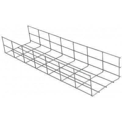 CLWG10-100-200-3 Лоток проволочный 100x200х3000