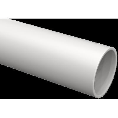 CTR10-040-K41-024I Труба гладкая жесткая 40мм серая (3м/труба)