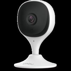IMOU Cue 2C Внутренняя миниатюрная IP-видеокамера, 2Mpix, 3,6мм со встроенным микрофоном и Wi-Fi