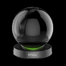 IMOU Ranger PRO Внутренняя миниатюрная IP-видеокамера, 2Mpix, 3,6мм с двусторонней аудиосвязью и Wi-Fi