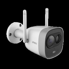 IMOU Bullet Lite 2MP Уличная IP-видеокамера, 2Mpix, 2,8/3,6мм с двусторонней аудиосвязью и Wi-Fi
