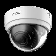 IMOU Dome Lite 2MP Уличная купольная IP-видеокамера, 2Mpix, 2,8/3,6мм с Wi-Fi
