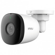 IMOU IPC-F22A (POE) Уличная IP-видеокамера, 2Mpix, 2,8/3,6/6мм со встроенным микрофоном
