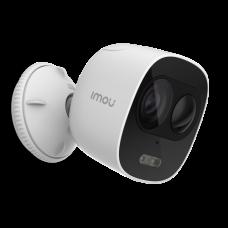 IMOU LOOC Уличная IP-видеокамера, 2Mpix, 2,8мм с двусторонней аудиосвязью, сиреной, прожектором и Wi-Fi